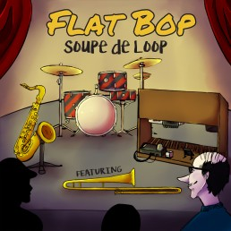 Soupe de Loop cover